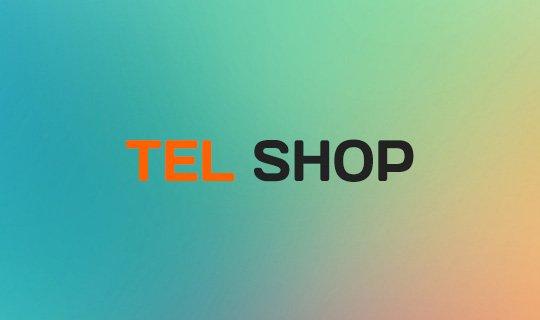 Интернет-магазин TEL-SHOP